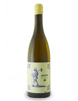 Zoleta (Vino Ecológico)